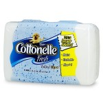 Free Cottonelle Toilet Paper & Flushable Wipes Sample