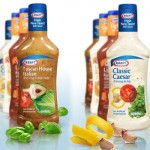 Cheap Kraft Dressing at Wal-Mart
