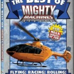 The Best of Mighty Machines: Flying! Racing! Rolling! DVD Review