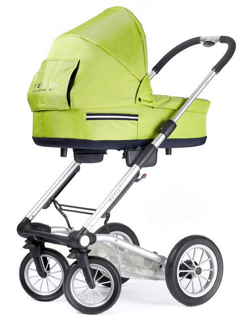 mutsy stroller