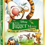 The Tigger Movie 10th Anniversary Edition Review