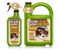 simple green pet art