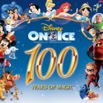 Disney On Ice Celebrating 100 Years of Magic