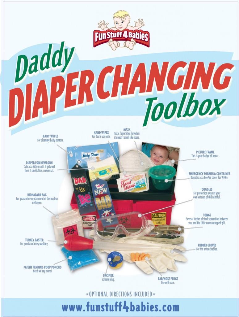 daddy toolbox diagram