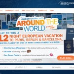 Accor Hotels Around the World Photo Hunt