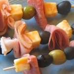 Quick & Easy Kiddie Kabobs