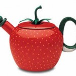 Strawberry Tea Kettle Giveaway (Closed)