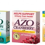 AZO Emergency Kit & Vera Bradley Bag Giveaway (Closed)