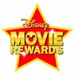 Disney Movie Rewards Code for January Worth 5 Points