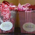 Chocolate Ooh La La   Perfect for Valentine's Day