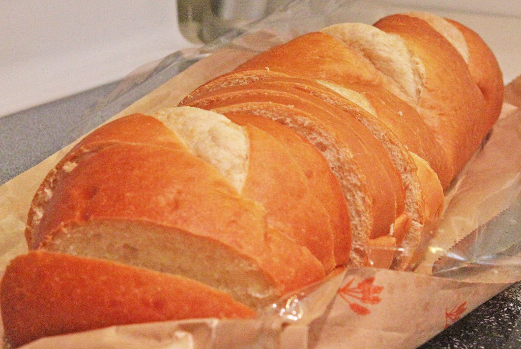 picture of french bread