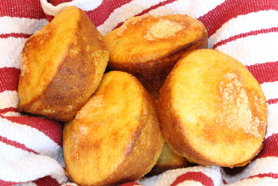 southwest muffins recipe