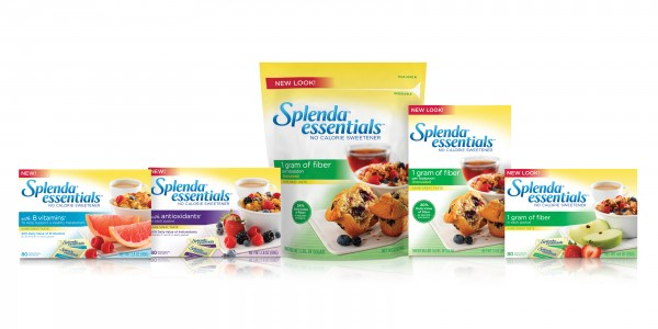 Splenda-Essentials-Products