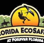 Florida Ecosafaris | My First Experience Ziplining