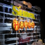 shrek the halls gaylord palms ice