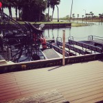 Getting Close to Nature with Boggy Creek Airboat Rides