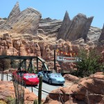 Radiator Springs Racers | A Cars Land Experience