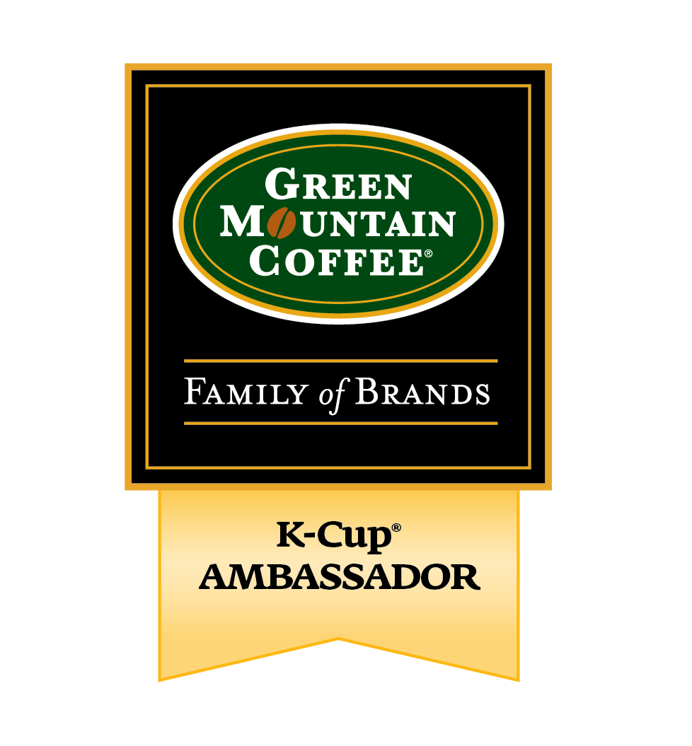 Keurig and Green Mountain Ambassador
