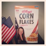 My Very Own Cereal Box