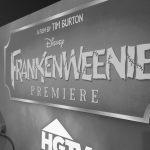 White Carpet Premiere of Frankenweenie