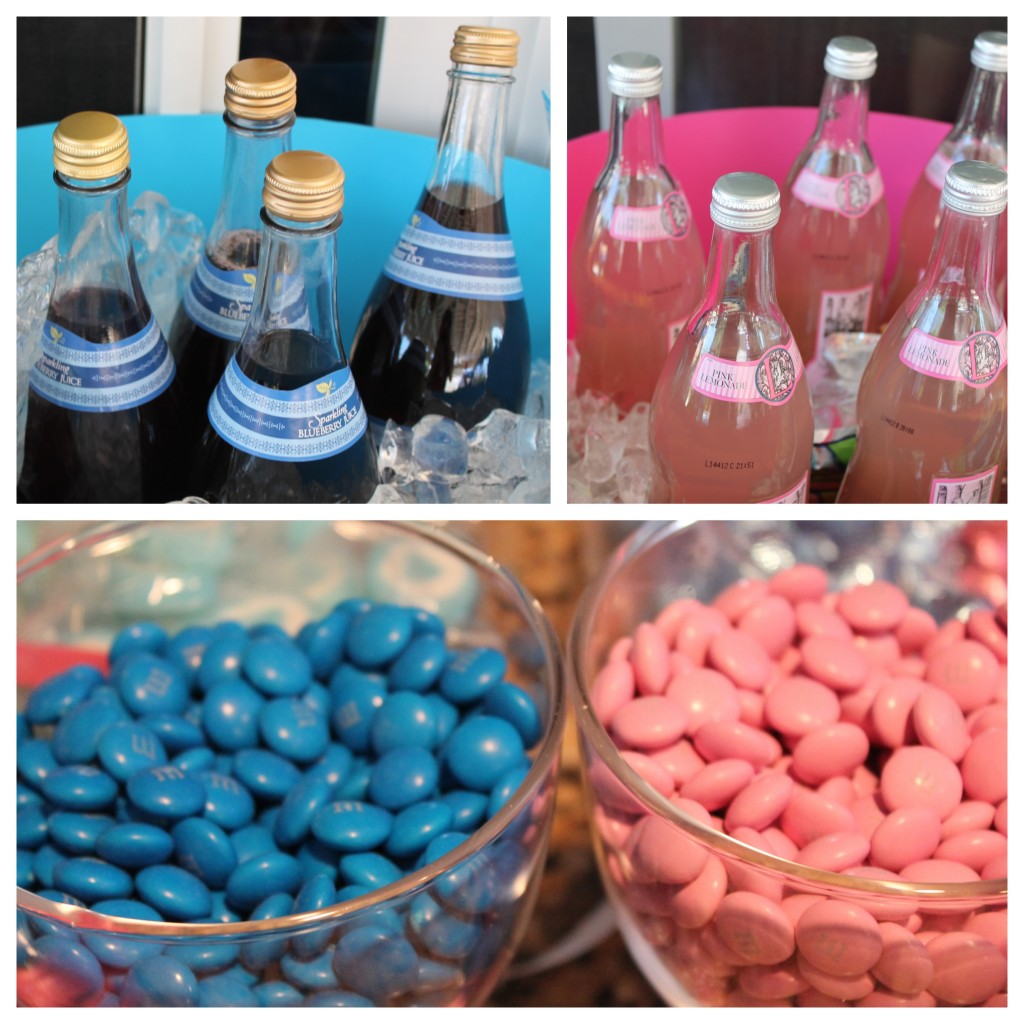 It's a...Gender Reveal Party Ideas