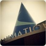A Wreckin' Good Time at Walt Disney Animation Studios