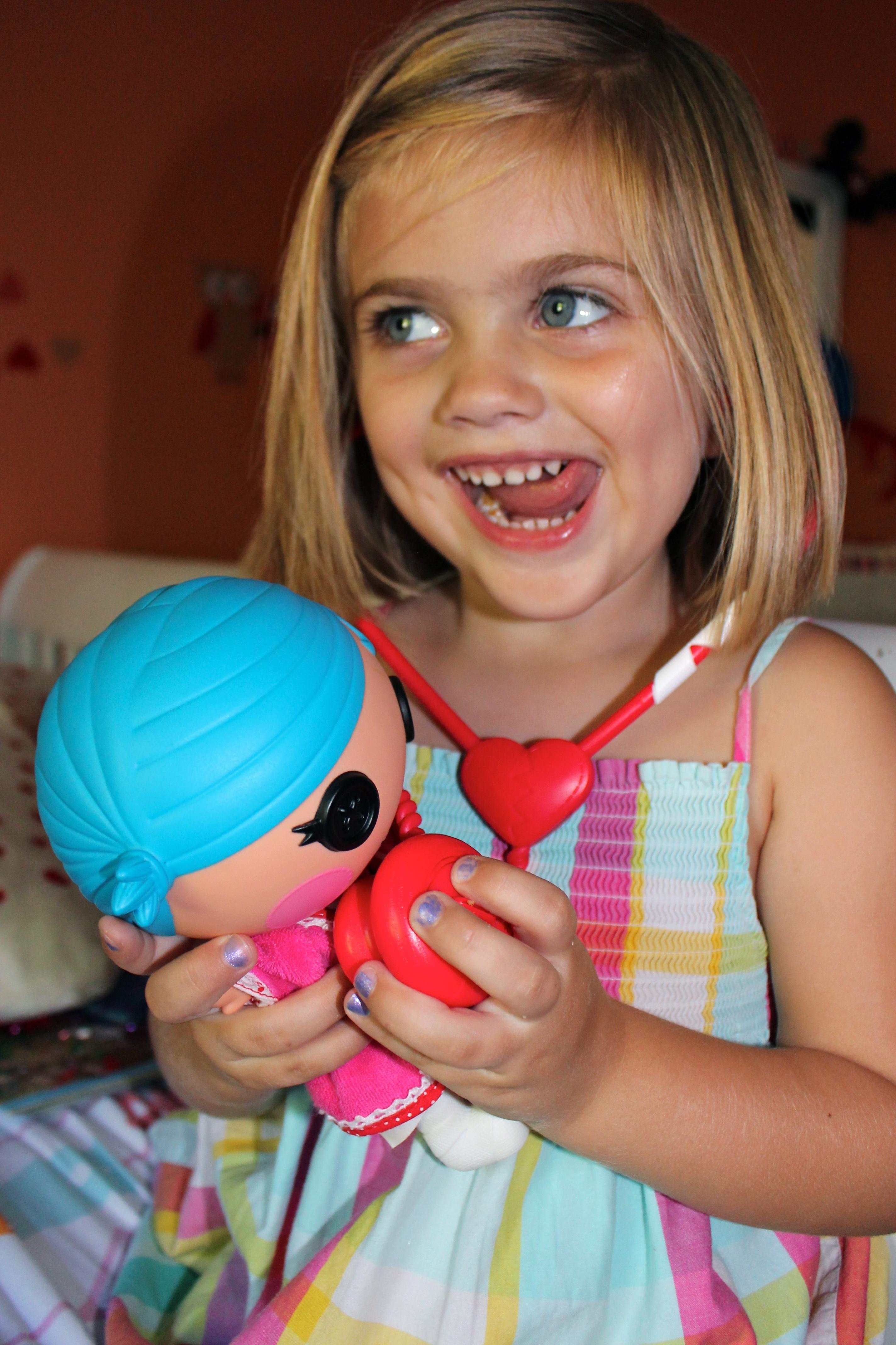 Lalaloopsy Littles Sew Cute Patient Meijercom 2015   Personal Blog