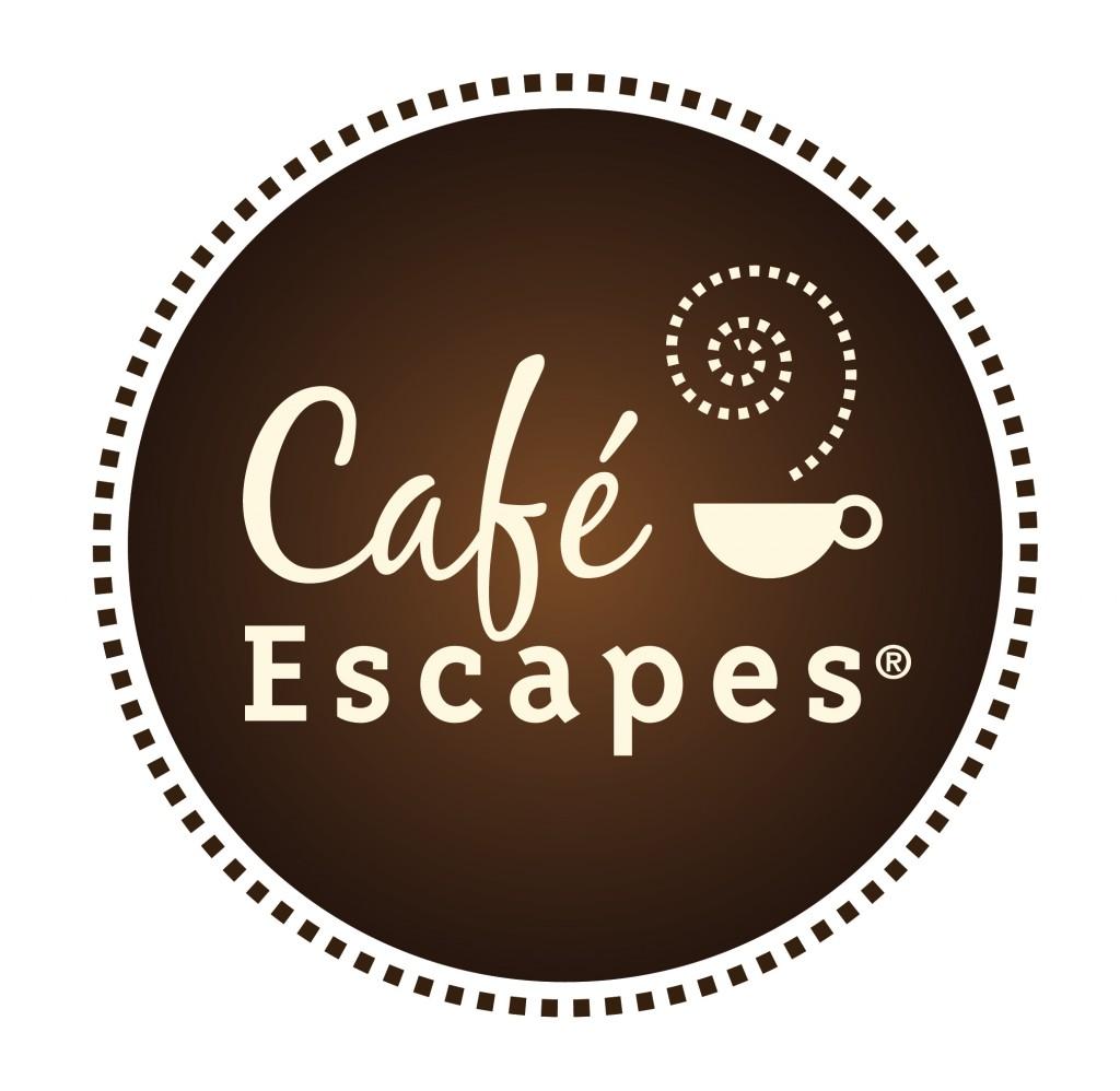 Cafe Escapes Logo