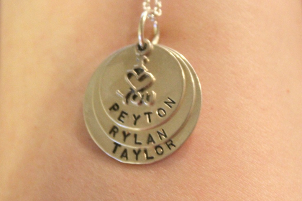 hayjac personalized jewelry