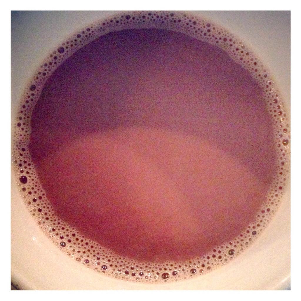 keurig cafe escapes milk chocolate
