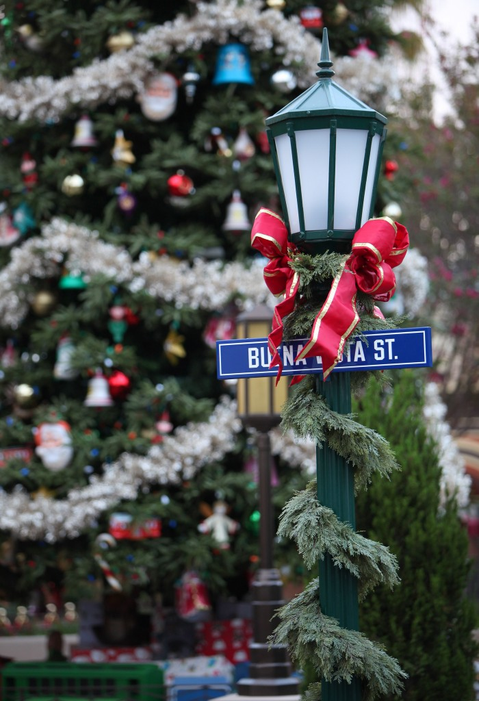 The Happiest Place on Earth is even jollier this time of year as they prepare for the holidays. See what holidays at the Disneyland Resort are all about.
