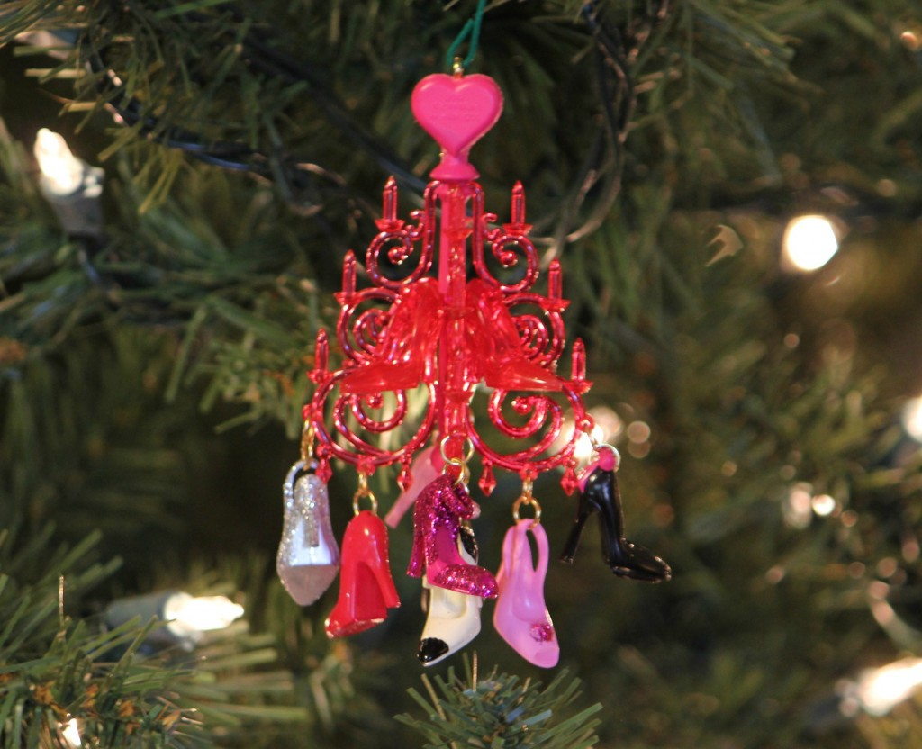 hallmark barbie keepsake ornament