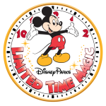 Limited Time Magic at the Disneyland Resort