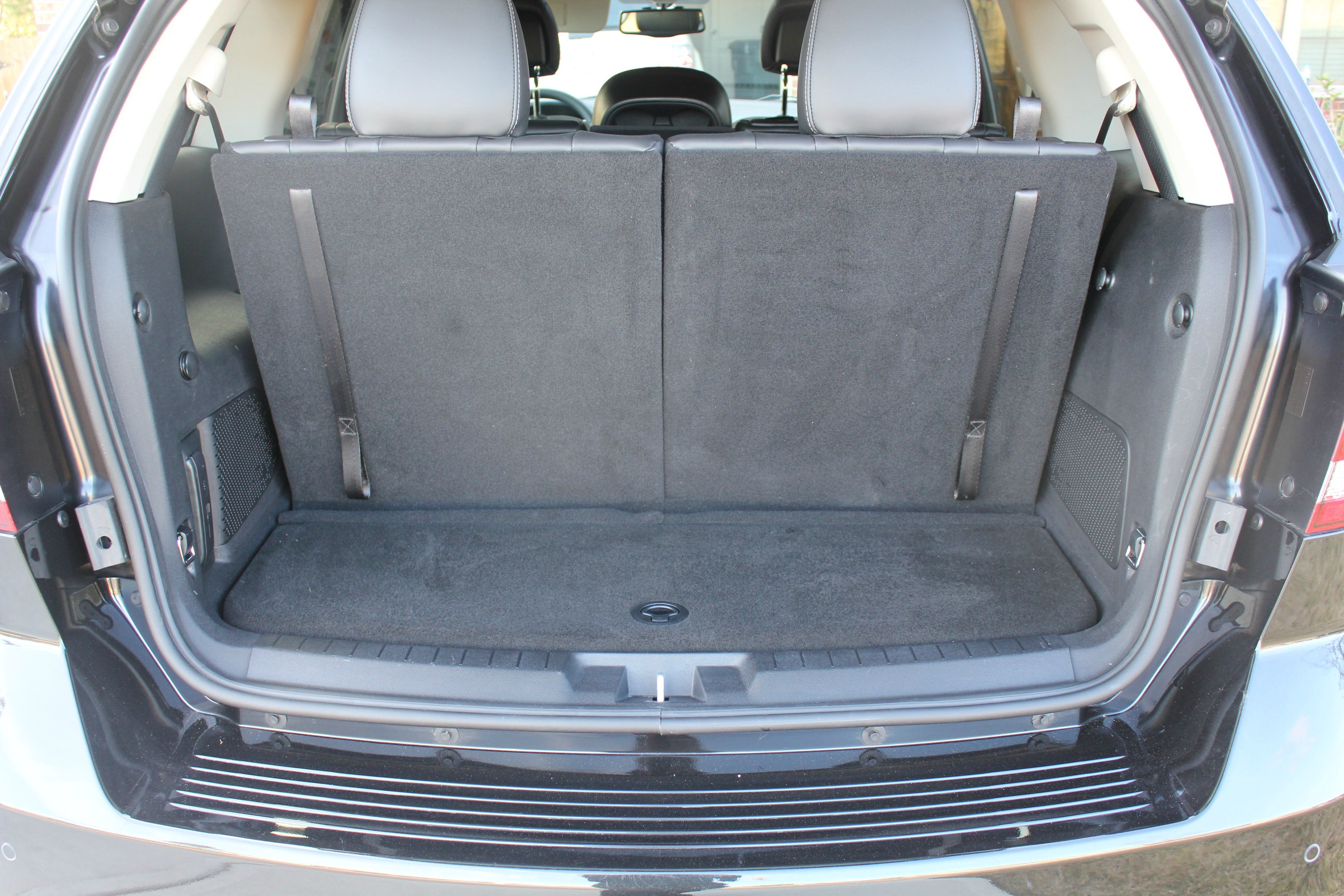 2013 Dodge Journey Crew Review  Simply Being Mommy