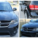 2013 Dodge Journey Crew Review