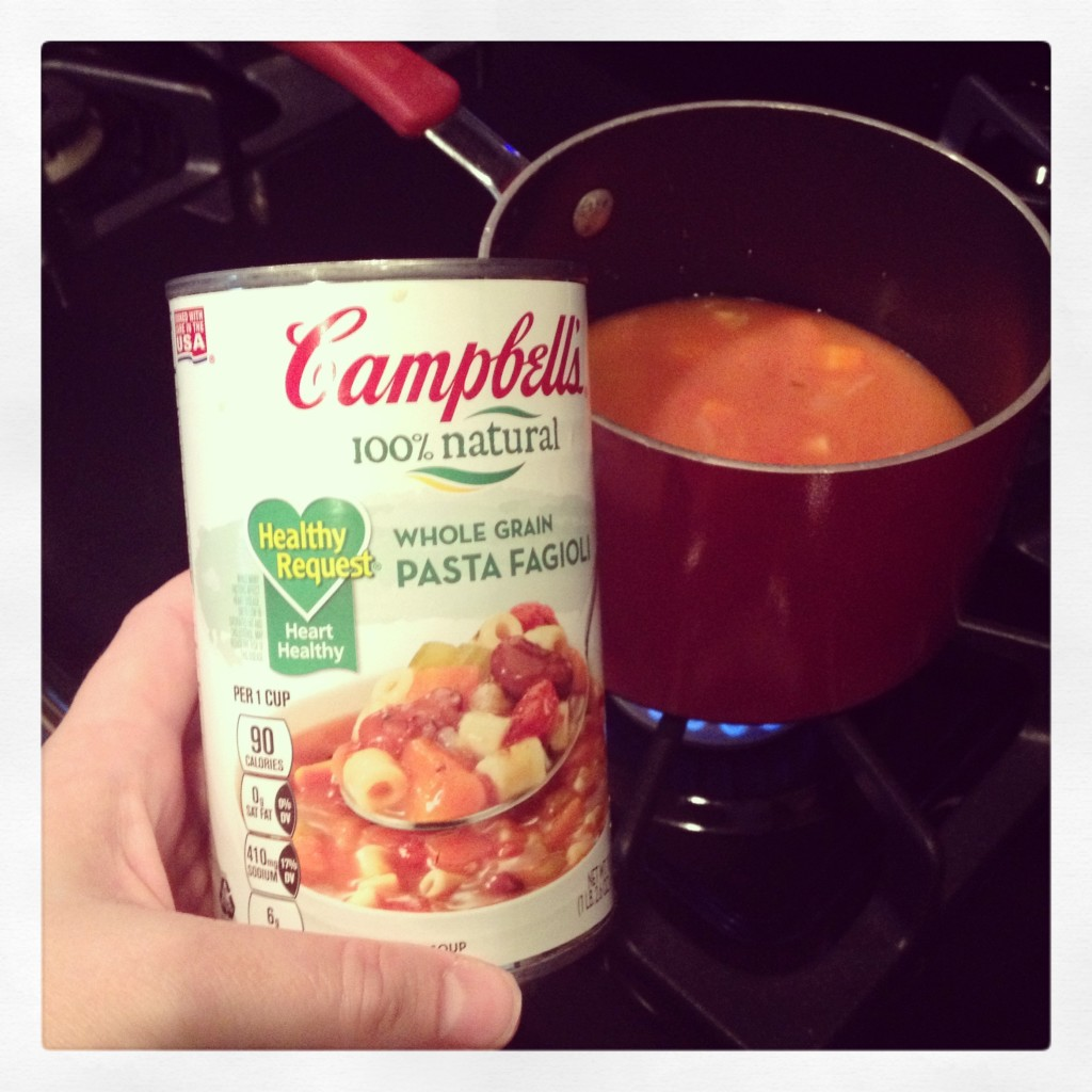 campbell's heart healthy soups
