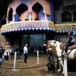 Arabian Nights Dinner Show – The American Princess