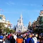 New Fantasyland at Walt Disney World's Magic Kingdom