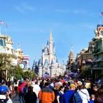 New Fantasyland at Walt Disney World's Magic Kingdom
