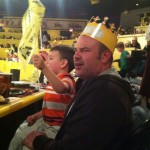 Medieval Times: Fun for All Ages
