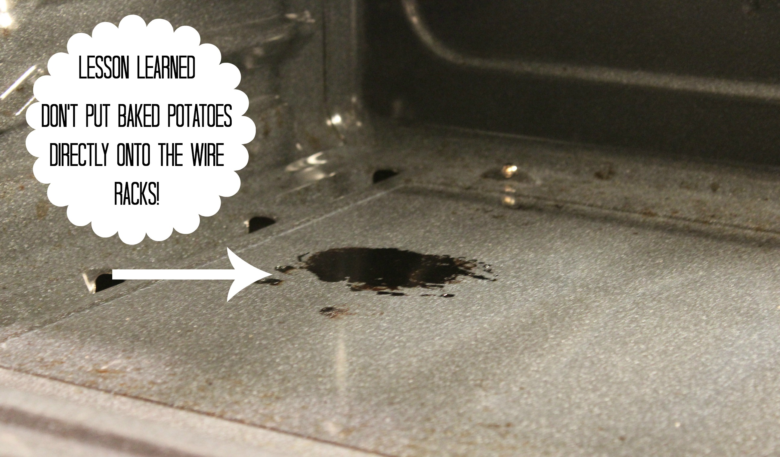 Easy Off Oven Cleaner