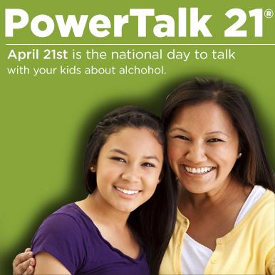 PowerTalk 21 Day