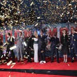 The Iron Man 3 Red Carpet Experience