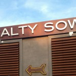 Unique Dining Options at Salty Sow
