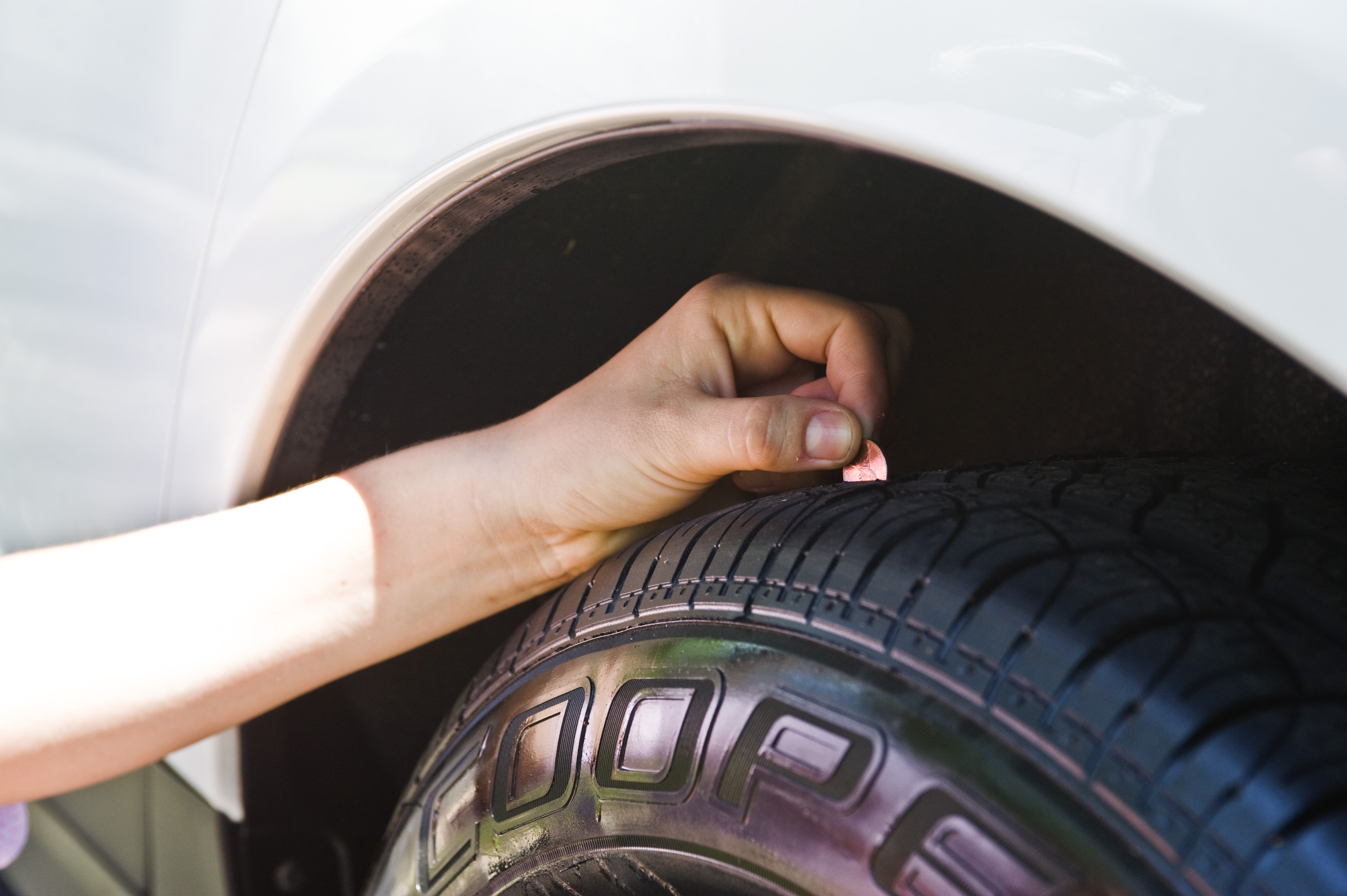 7 Tire Maintenance Tips for Every Mom | Simply Being Mommy