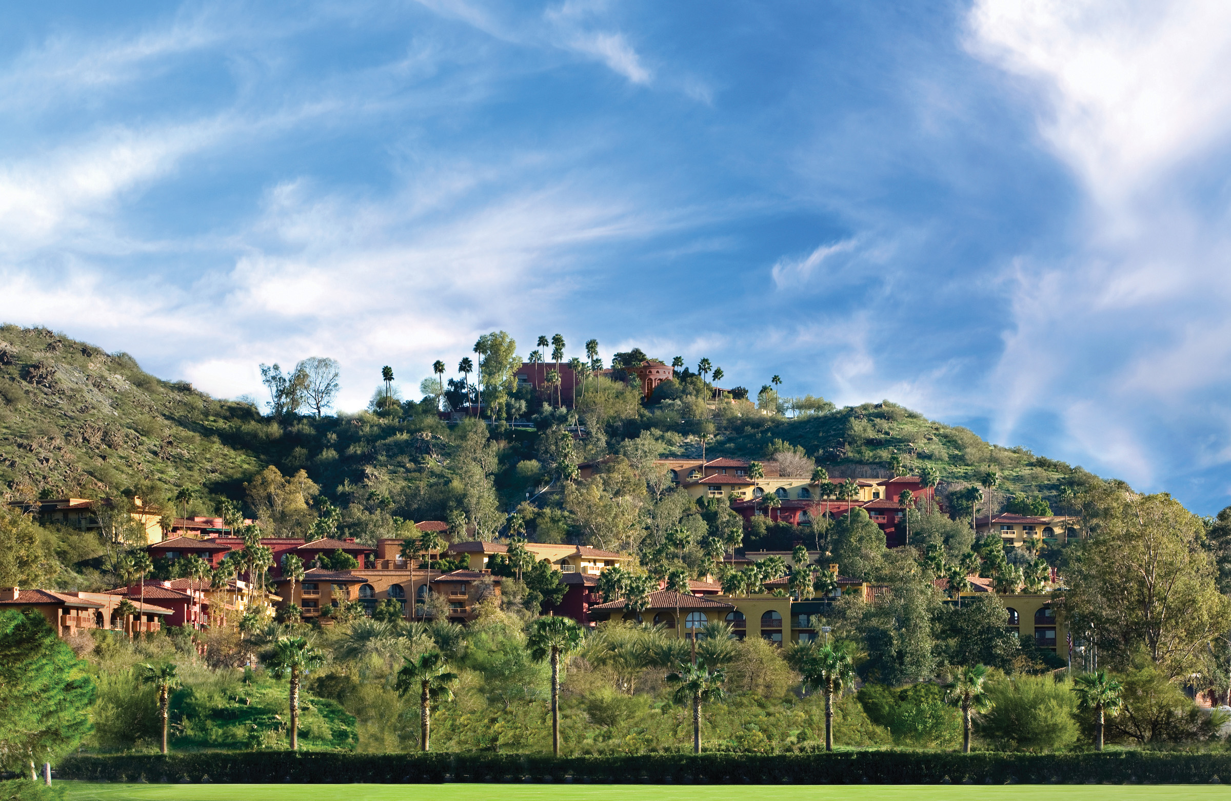 Pointe Hilton Tapatio Cliffs Resort Offers More Than Just A View Simply Being Mommy