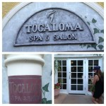 Tocaloma Spa and Salon