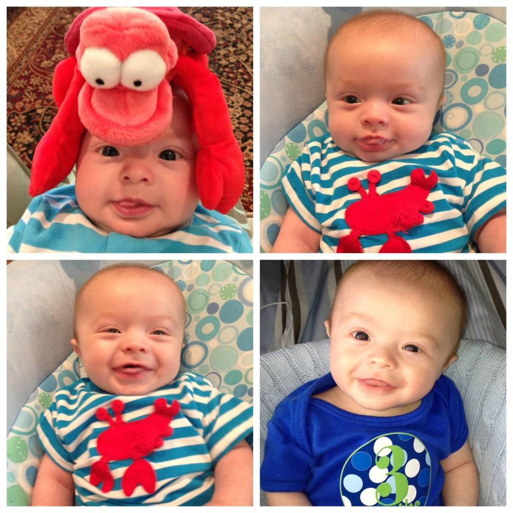 Surro-Baby Zachary