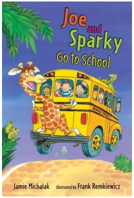 12 back-to-school books for kindergarteners