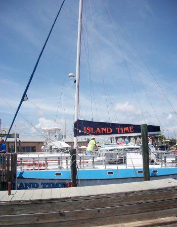 island time panama city florida